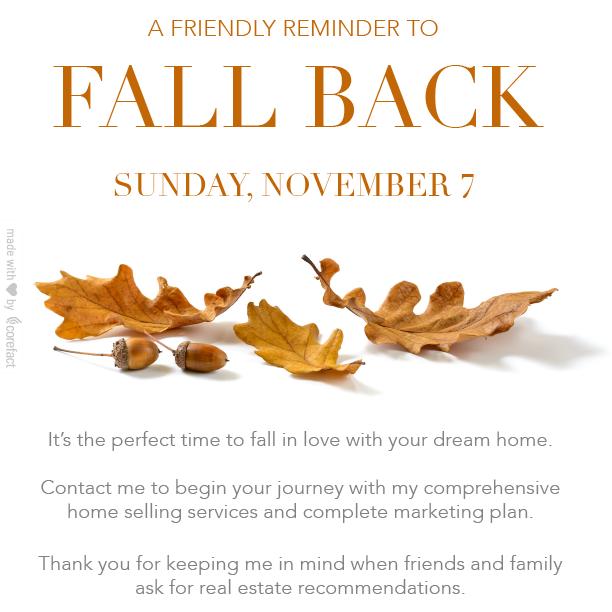 """""""Seasonal-Fall-Back-Leaf"""""""