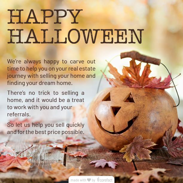 """Seasonal-Halloween-Referral-Team"""