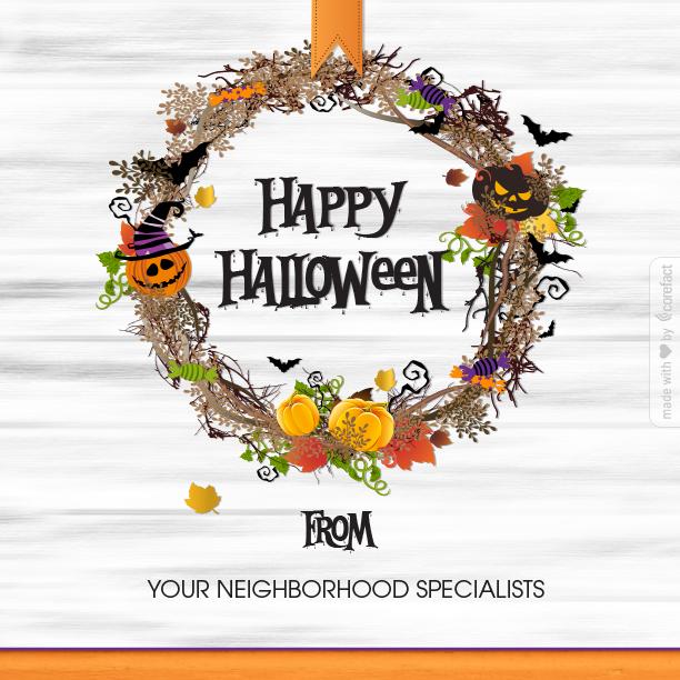 """""""Seasonal-Just-Listed-Sold-Halloween-Team"""""""