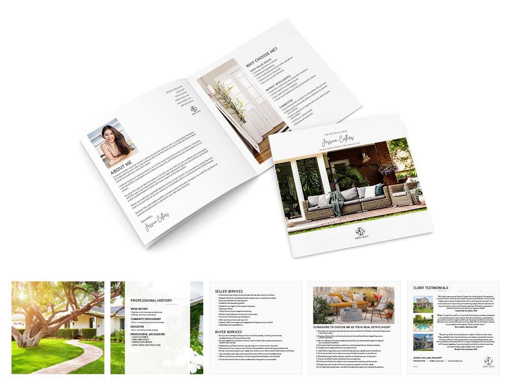 Corefact Agent Brochure - Classic Clean