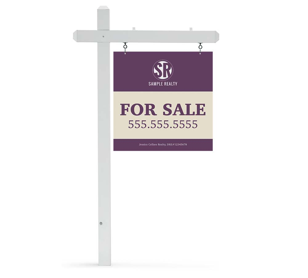 Corefact Yard Sign - Detailed Color 02