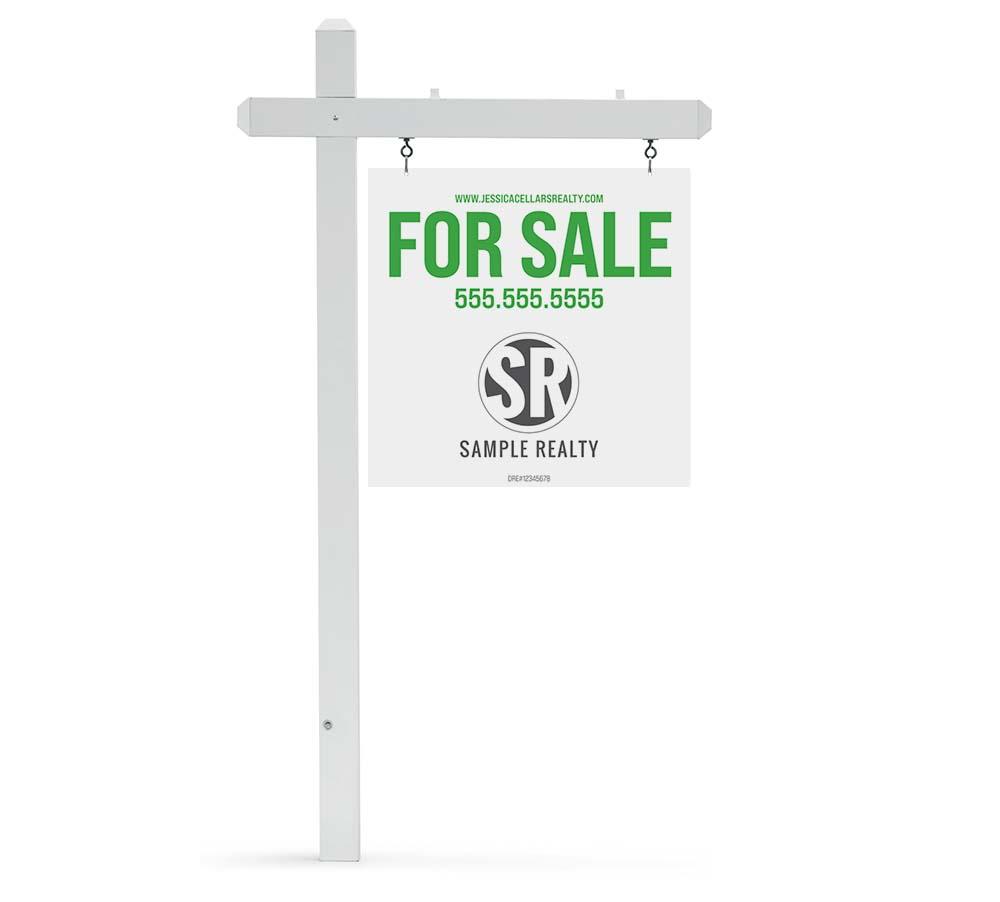 Corefact Yard Sign - Standard 02