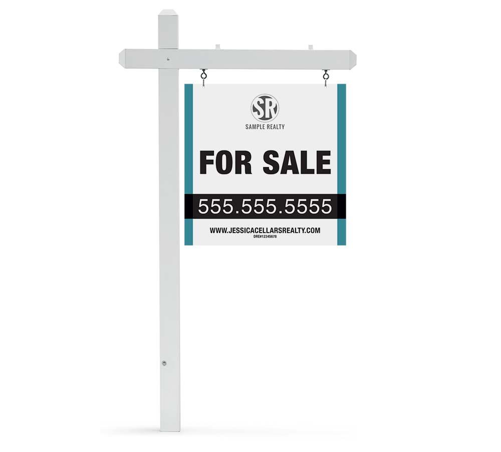 Corefact Yard Sign - Standard 03