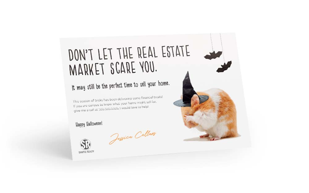 Corefact Bright Side - Halloween Financial Treats