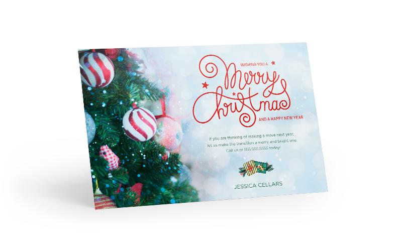 Corefact Seasonal - Merry Christmas